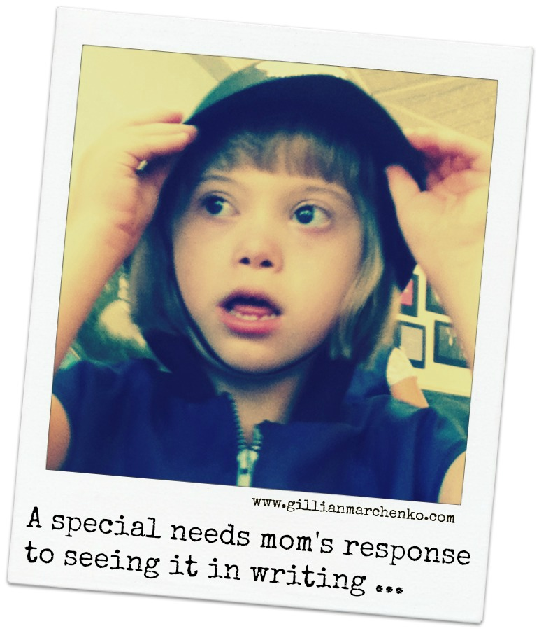 special needs essay In the united states, special needs is a term used in clinical diagnostic and  functional development to describe individuals who require assistance for  disabilities.
