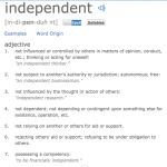{from Dictionary.com}