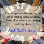 Special Needs Shoes